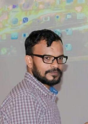 Mr.R.Kajananthan : Senior Lecturer Gr II