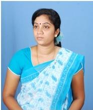 Ms.D.Sabina : Senior Lecturer Gr. II