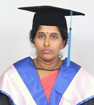 Dr. Sunitha Vijayakaumaran : Senior Lecturer Gr II